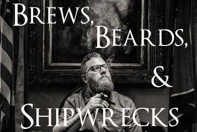 brews beards shipwrecks 400 x 267